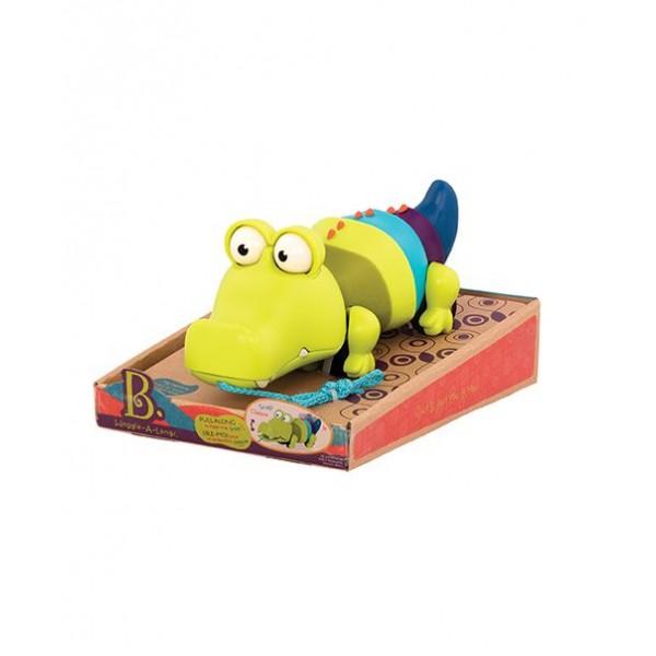 拖拖鱷魚搖尾巴 BX1674Z