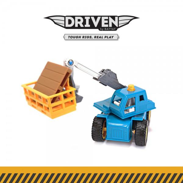 小型堆高機_Driven系列 WH1016Z (缺貨中)