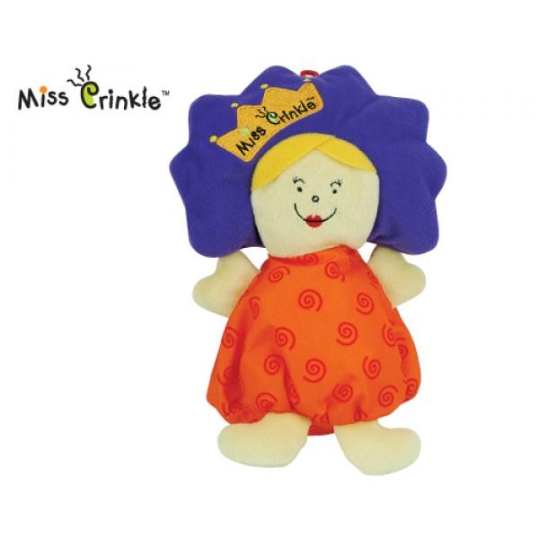 【 K's kids】莎莎小姐 K's Kids Ms. Crinkle SB002-19 **無外袋** 福利品出清