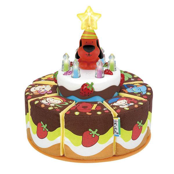 會唱歌的生日蛋糕My Singing Birthday Cake  SB002-27 缺貨中
