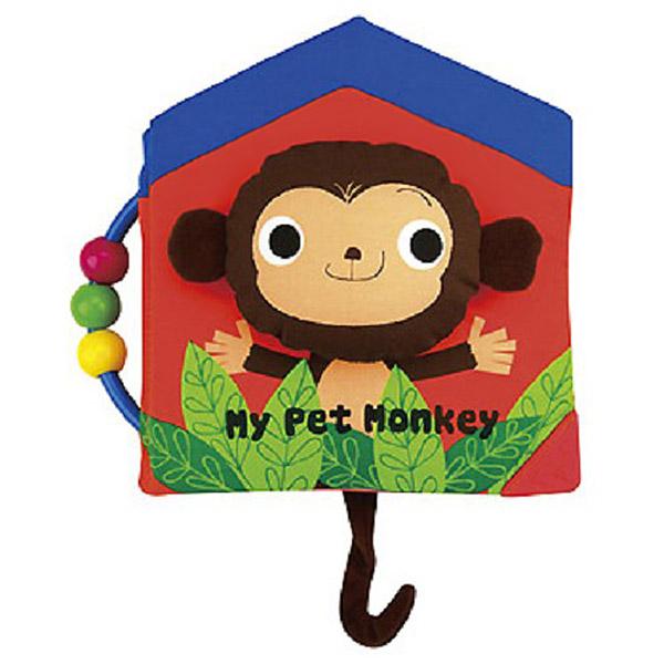 我的猴子 SB002-38 (缺貨中)