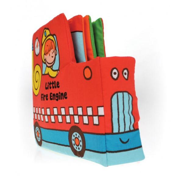 小小消防車 K's Kids Little Fire Engine SB002-68
