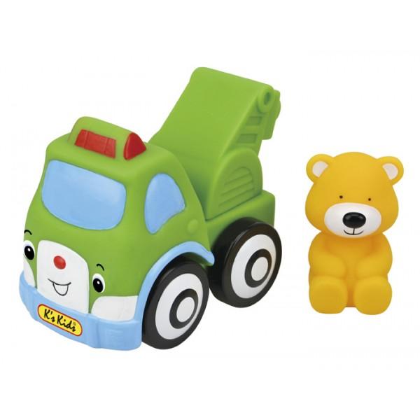 彩色安全積木︰波比熊吊車 SB002-90 (缺貨中)