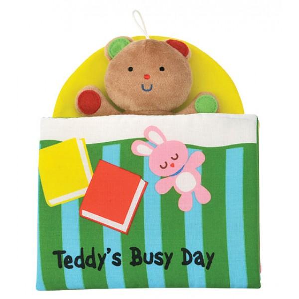 泰迪的一天 SB002-95 (缺貨中)