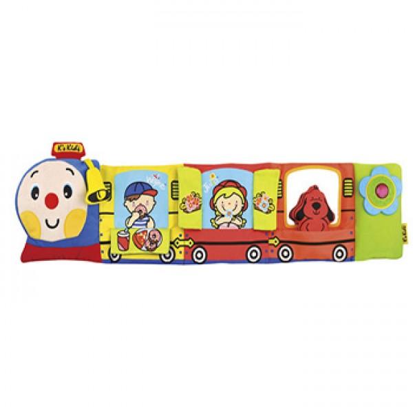 火車造型床圍   福利品