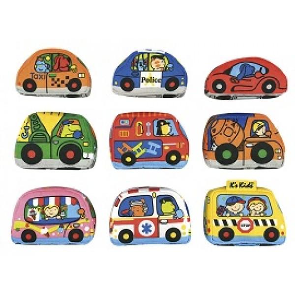 【 K's kids】趣味車車隨身組 SB004-21