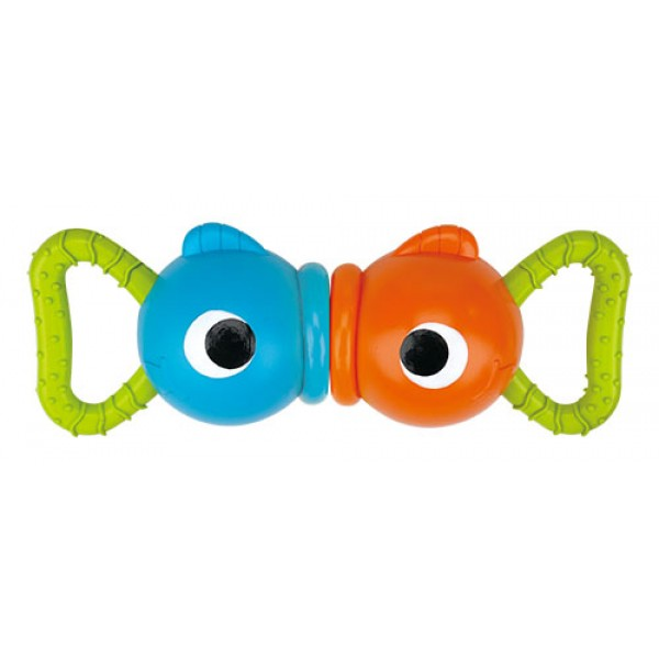 【 K's kids】磁力小魚兒 SB004-59