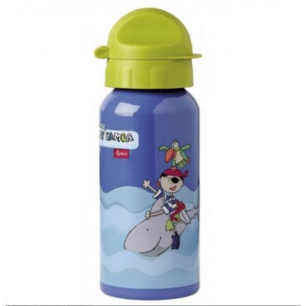 德國【SIGIKID】_兒童水壺-小海盜 24483