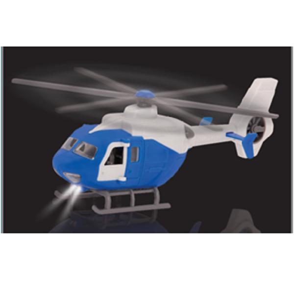 美國【B.Toys】小型直升機 WH1072Z