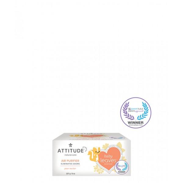 加拿大 ATTITUDE 艾特優_天然活性碳空氣芳香器-梨花蜜 AL15212